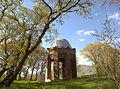 Mullah Mustafa Besarani shrine.jpg