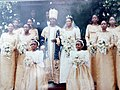 Musoke Deo MDK-MUSO 3 This is the King(Kabaka) of Buganda ,one of the largest tribes found in Uganda.jpg
