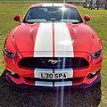 Mustang - Duxford Classic Car Show 2016 (26170611363).jpg