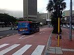 MyCiti BRT dedicated lanes (21651695159).jpg