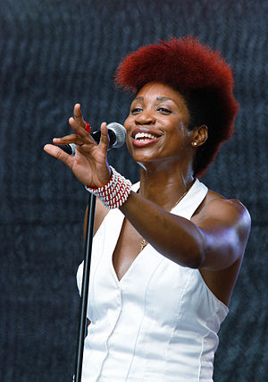 N'dambi - N'Dambi at the Vienna Jazz Festival 2010