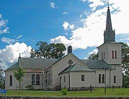 Näsby kirke
