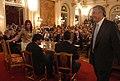 Néstor y Cristina Kirchner en la firma del Banco del Sur.jpg
