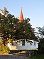 Nürensdorf - Reformierte Oswaldkapelle, Hitzenbachstrasse 2011-09-28 18-23-48.jpg