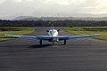 N1035S Mooney M20TN Acclaim Type S Mooney Airplane Company Demonstrator (9109295617).jpg