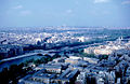 NE from Eiffel Tower May 10, 1960.jpg