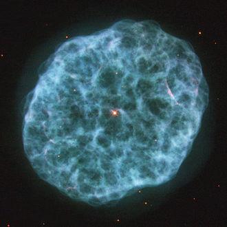 NGC 1501 - Image: NGC 1501