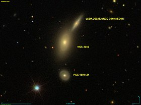 Image illustrative de l'article NGC 3040
