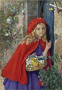 Cappuccetto Rosso Wikiquote
