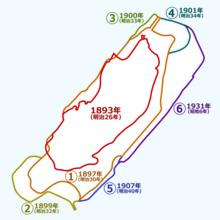 Фото экскурсия - Остров Хасима (Хашима) / Hashima Island - Город Призрак (144 фото) (2 часть) .