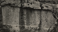 Nahr al-Kalb Arabic inscription (Barquq) photo 1922.png