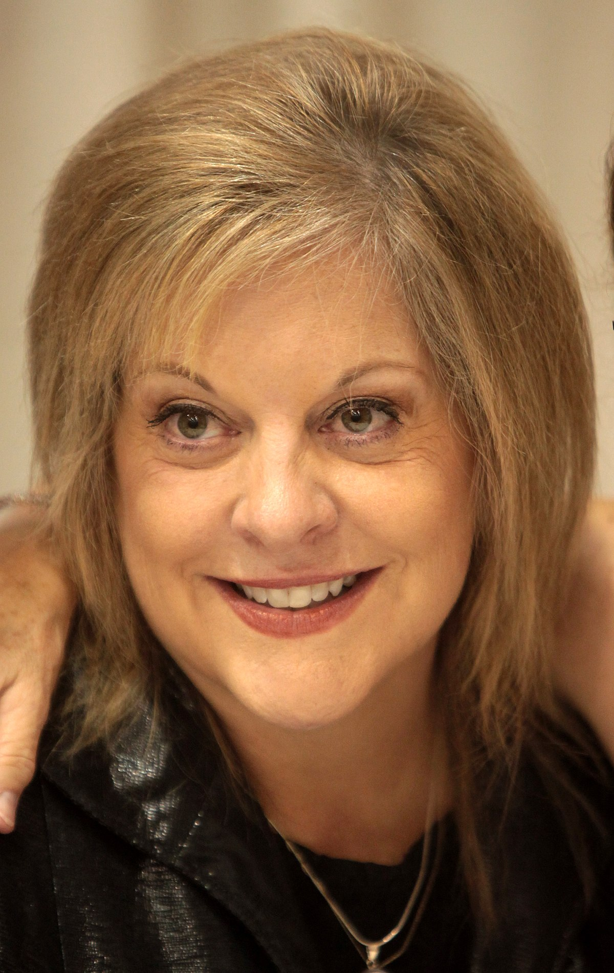 Nancy Grace - Wikipedia