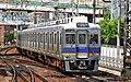 Nankai 6100 series 011.JPG