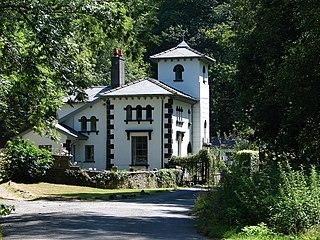 Richard Kyrke Penson Welsh architect