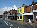 Nantwich Road, Crewe - geograph.org.uk - 1409674.jpg