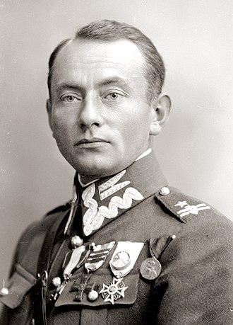 Kazimierz Mastalerz - Kazimierz Mastalerz