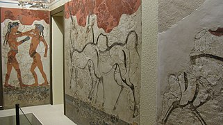 National Archaeological Museum, Athens, Greece (3471923202)