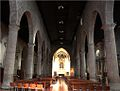 Navate - Chiesa di S. Francesco - Brescia (ph Luca Giarelli).JPG