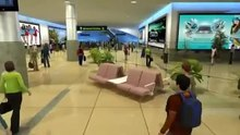 চিত্র:Navi Mumbai International Airport NMIA film 2017 - Navi Mumbai.webm