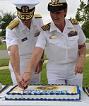 Navy Medicine training headquarters officially opens at Fort Sam Houston 120928-N-UR169-034.jpg