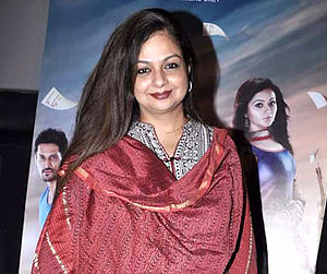 Neelima Azeem - Azeem  in 2012
