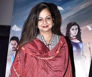 Neelima Azeem Indian actress