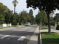 Neighborhood Surrounding Richard H. Chambers United States Court of Appeals, Pasadena, California (14516424874).jpg