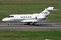 Netjets Europe, CS-DRM, Hawker 800XP (16269352278).jpg