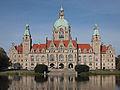 Neues Rathaus Hannover Maschteich.jpg