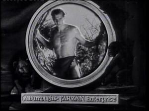 The New Adventures of Tarzan - Herman Brix as Tarzan