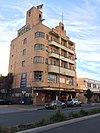 New Albury Hotel on Kiewa St in Albury.jpg