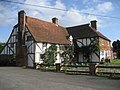 New Barns Farm Cottages, Benover Road, Yalding, Kent - geograph.org.uk - 331653.jpg