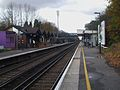 New Eltham stn look west2.JPG