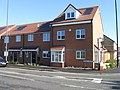 New Houses, Whitby Street, Hartlepool - geograph.org.uk - 2096119.jpg
