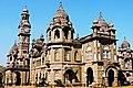 New Palace, Kolhapur, Maharashtra, India.jpg