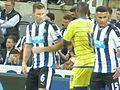 Newcastle United vs Sheffield Wednesday, 23 September 2015 (21).JPG