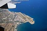 Nice Côte d'Azur airport, Cagnes-sur-Mer, Provence-Alpes-Côte d'Azur, France - panoramio.jpg