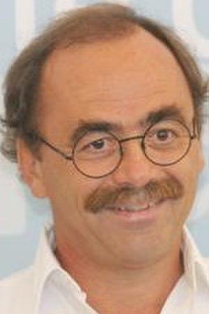 Maurizio Nichetti - Image: Nichetti
