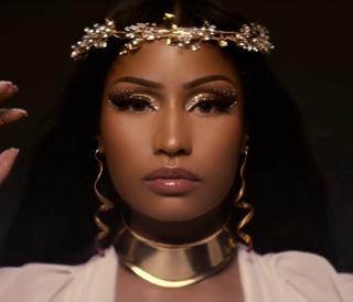 Nicki Minaj discography Artist discography