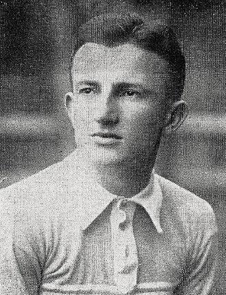 Nicolae Kovács - Image: Nicolae Kovács, internațional timișorean, world cups 1930, 1934, 1938