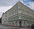 Niels Juels gate 9 og Munkedamsveien 98.jpg