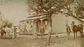 Niels Truhlsen home, Blair c 1904.jpg