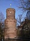 foto van Kronenburgertoren