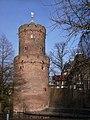 Nijmegen, toren in Kronenburgpark 2009-02-06 14.45.JPG