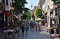 Nijmegen Centrum Benedenstad Lange Hezelstraat.jpg