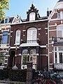 Nijmegen rijksmonument 523044 St.Annastraat 73, voorgevel.JPG