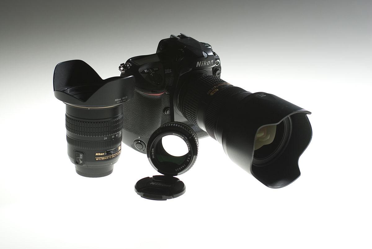 Nikon D2x Wikipedia