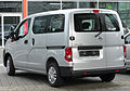 Nissan NV200 rear 20100612.jpg