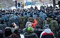 Nizhny Novgorod. 24 December. Rally against the official results of the Russian legislative election 2011ю.jpg