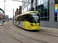 No 3001 Manchester Metrolink tram.jpg
